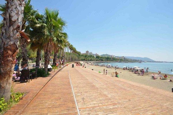Bed and Breakfast Palazzo Natella - фото 32