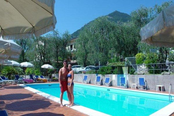 Hotel Rosemarie - фото 21