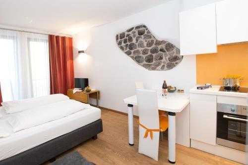 Vintler Apartments - фото 18