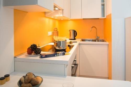 Vintler Apartments - фото 16