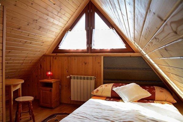 Pokoje Goscinne Majerczyk - фото 15