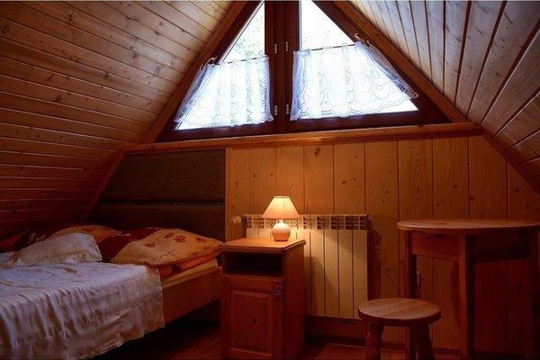 Pokoje Goscinne Majerczyk - фото 16