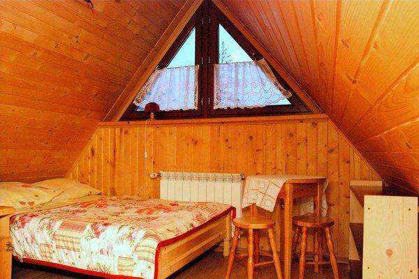 Pokoje Goscinne Majerczyk - фото 17