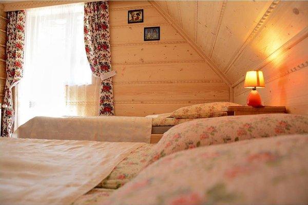 Pokoje Goscinne Majerczyk - фото 2