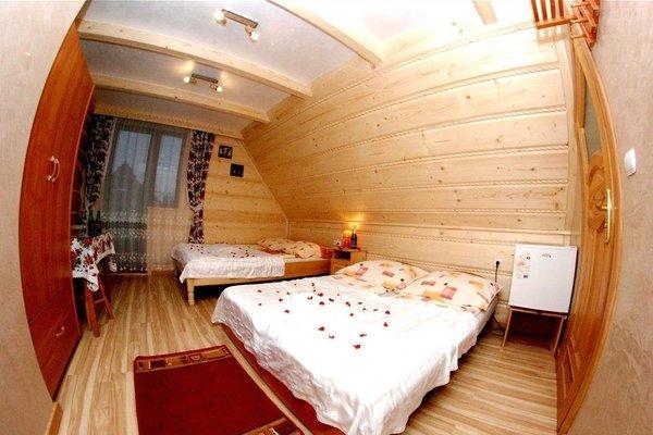 Pokoje Goscinne Majerczyk - фото 4