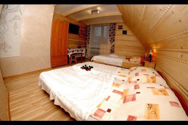 Pokoje Goscinne Majerczyk - фото 5