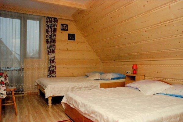 Pokoje Goscinne Majerczyk - фото 7