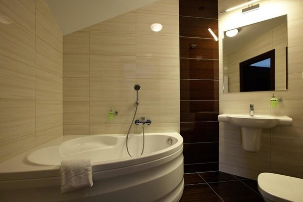 Hotel Villa Bolestraszyce - фото 18