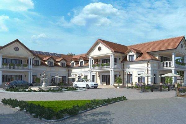 Hotel Villa Bolestraszyce - фото 23