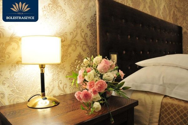 Hotel Villa Bolestraszyce - фото 5