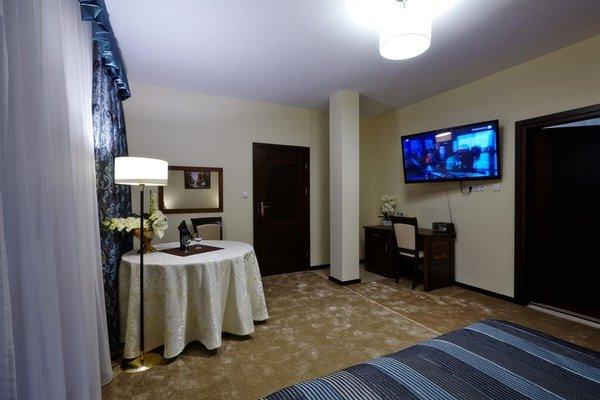 Hotel Villa Bolestraszyce - фото 8