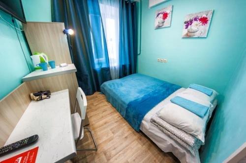 Barracuda Hostel - фото 5