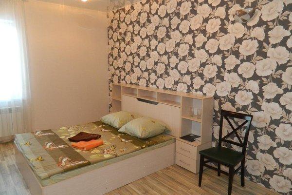 Vesyoly Solovey Hotel - фото 33