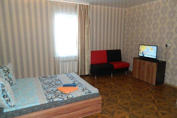 Vesyoly Solovey Hotel - фото 10