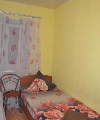 Vesyoly Solovey Hotel - фото 12