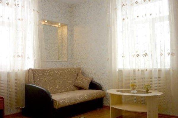 Vesyoly Solovey Hotel - фото 13