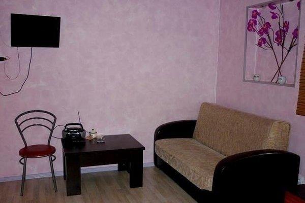 Vesyoly Solovey Hotel - фото 14