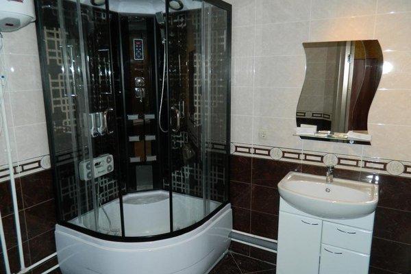 Vesyoly Solovey Hotel - фото 15