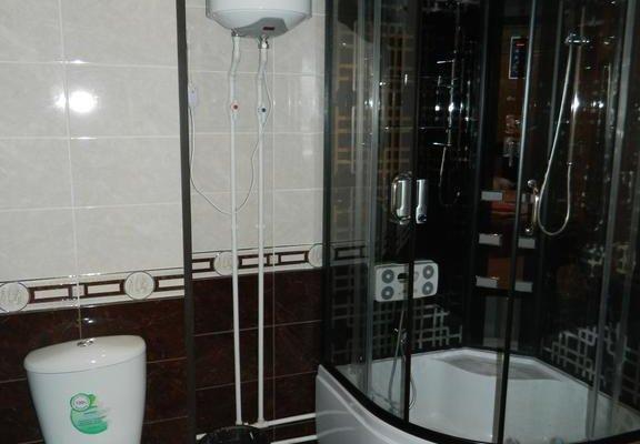 Vesyoly Solovey Hotel - фото 18