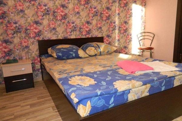 Vesyoly Solovey Hotel - фото 2
