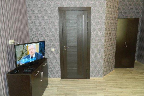 Vesyoly Solovey Hotel - фото 20