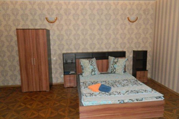 Vesyoly Solovey Hotel - фото 3