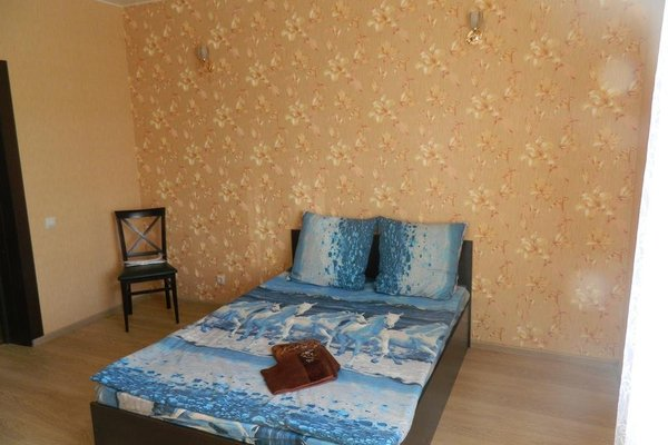 Vesyoly Solovey Hotel - фото 4