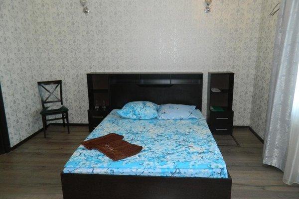 Vesyoly Solovey Hotel - фото 7