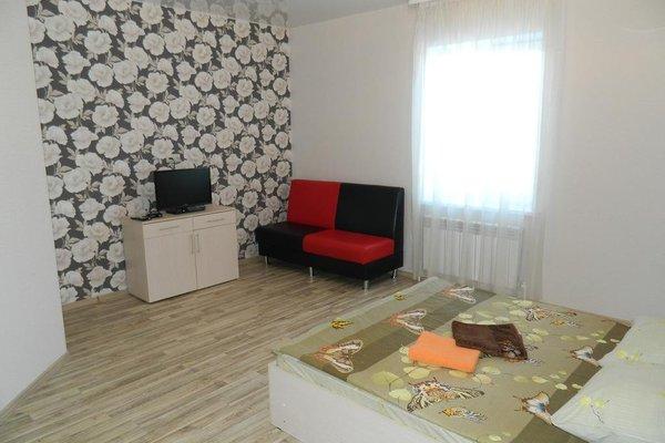 Vesyoly Solovey Hotel - фото 8