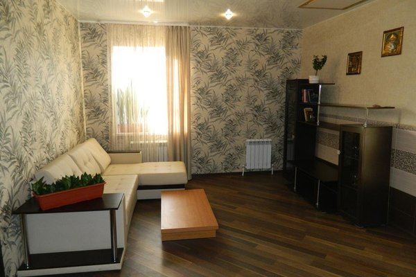 Vesyoly Solovey Hotel - фото 9