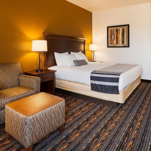 Photo of Best Western PLUS Casper Inn & Suites