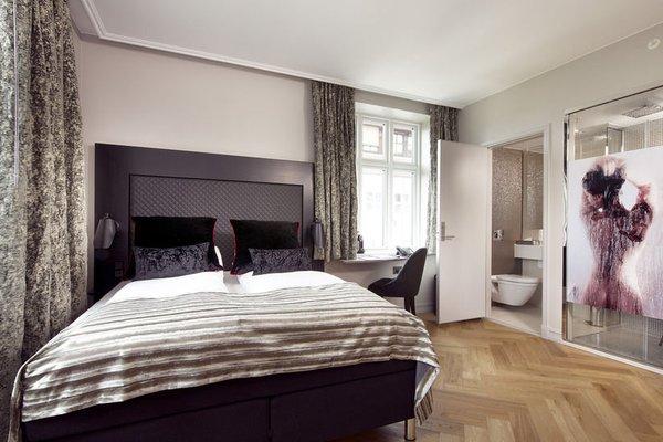 Hotel Oleana - фото 1