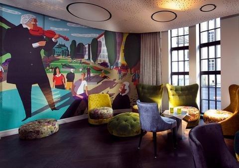 Hotel Oleana - фото 7