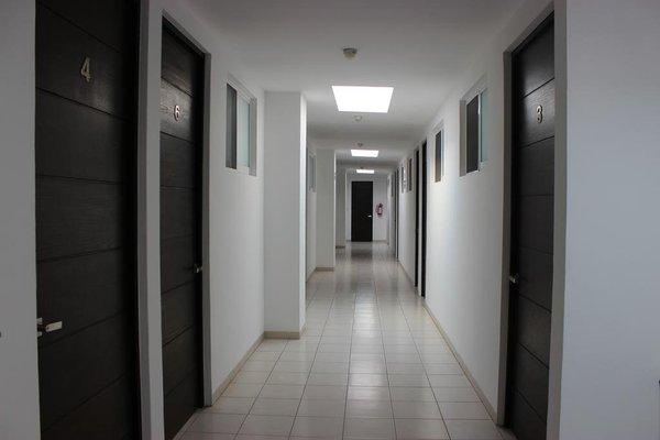 Hotel Ross - фото 15