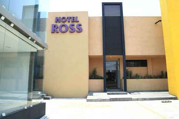 Hotel Ross - фото 23