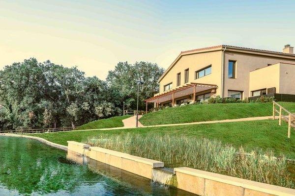 Mas Salagros EcoResort & Aire Ancients Baths - фото 50