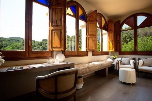Mas Salagros EcoResort & Aire Ancients Baths - фото 9