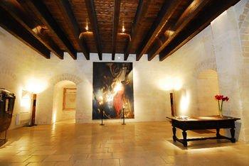 Dimora Storica Torre Del Parco 1419 - фото 6