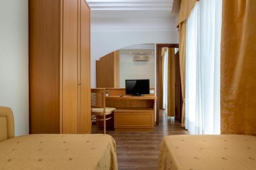 Hotel Astor - фото 3