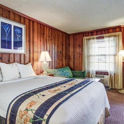 Photo of Hancock Motel