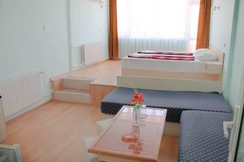 Hotel Bobchev - фото 5
