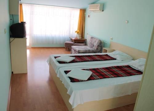 Hotel Bobchev - фото 7