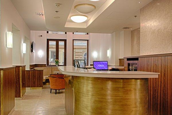 Hotel Ambiance - фото 19