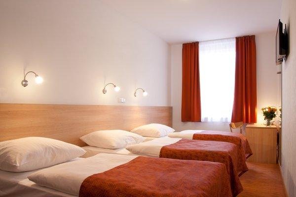 Hotel Ambiance - фото 3