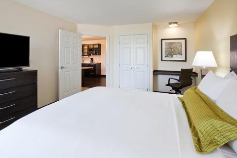 Photo of Candlewood Suites Dickinson, an IHG Hotel
