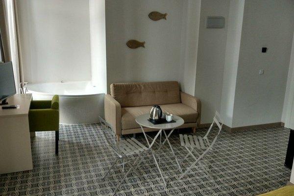 Hotel San Lorenzo Boutique - фото 7