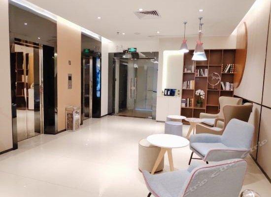 Home Inn Guangzhou Tianhe Park Huajing Xincheng - фото 19