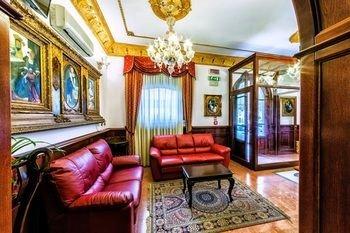 Euro Hotel Iglesias - фото 1