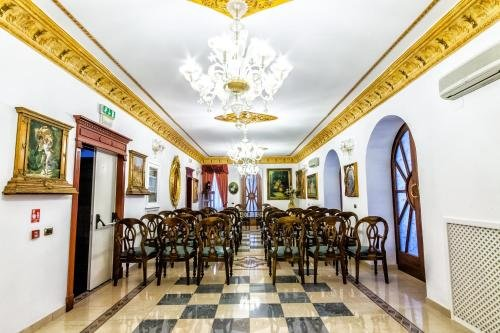 Euro Hotel Iglesias - фото 17
