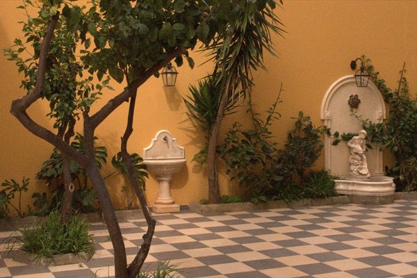 Euro Hotel Iglesias - фото 23
